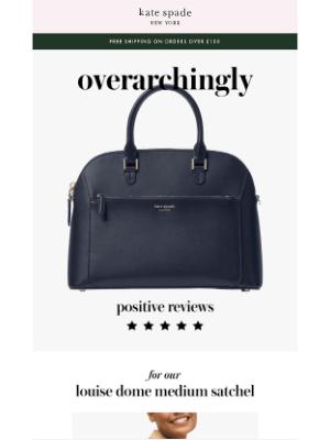 Kate Spade (UK) - your favourite satchel...