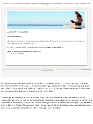 Fairmont Hotels - All.accor.com welcomes you