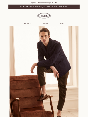 Tod's unveils Pre-Fall 2020 Collection