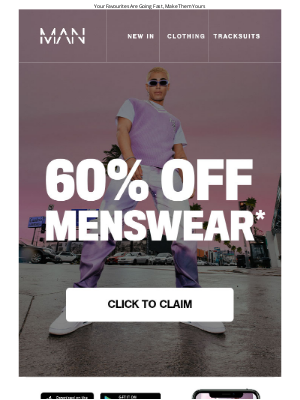 boohoo USA - It's Here: 60% Off Summer Styles