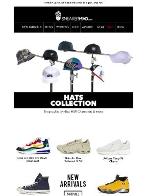 Shop New (Sneaker & Gear) Arrivals!