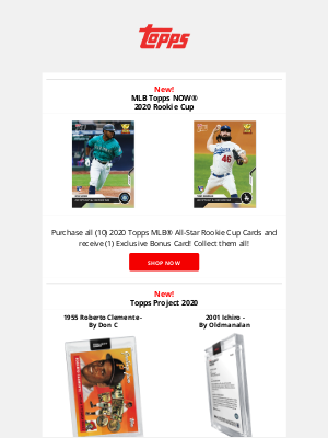 The Topps Company - New Kyle Lewis Topps NOW®