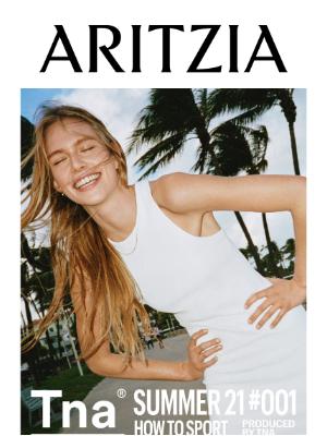 Aritzia (CA) - Tna Summer 21 — Release 001