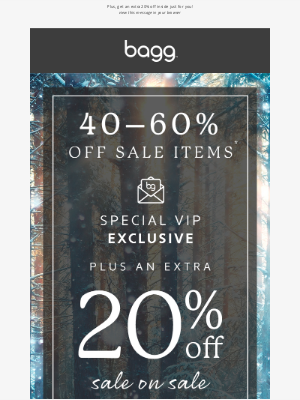 baggallini - Starts today! Up to 60% off all sale handbags