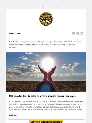 ASU dashboard links nonprofits, resources