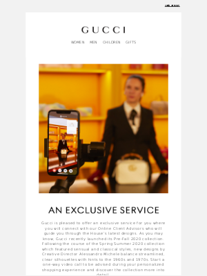 Your Personalized Showroom Digital Experience