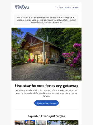 HomeAway (UK) - What's missing from your next vacation?