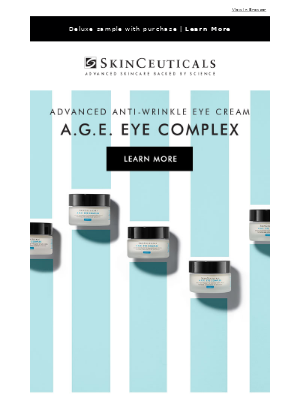 Advanced Anti-Wrinkle Eye Cream