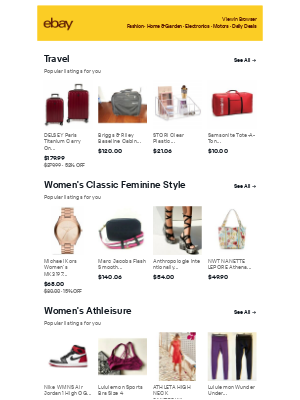 Travel & Women's Classic Feminine Style - shopping ideas for you to consider 💡