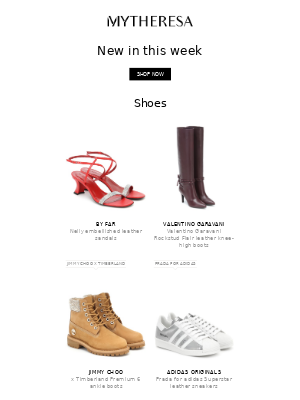 My Theresa (UK) - Don't miss out: 750+ new arrivals this week + last day: free shipping