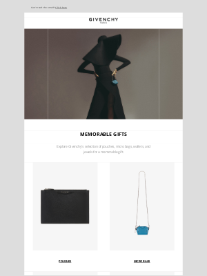 Givenchy - Gifts for Her: Accessories