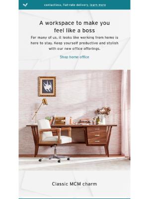 Joybird - Home Office Must-Haves