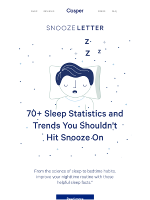 How much do you know about sleep?