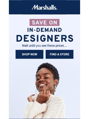 HomeGoods - Most-loved brands. Must-see savings.