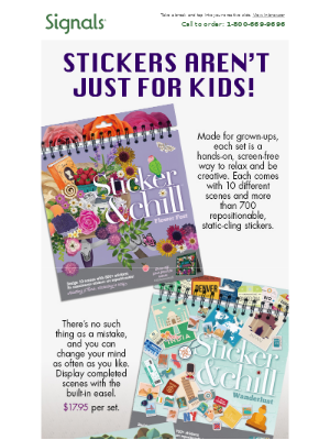 A NEW Refreshing Alternative to Adult Coloring Books!