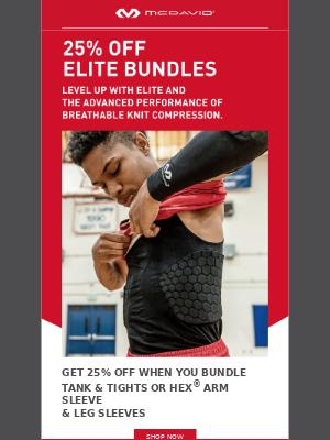 Elite Baller Bundles 💎 25% Off NOW 🚨
