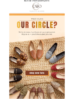 You're Invited: Our Inner Circle