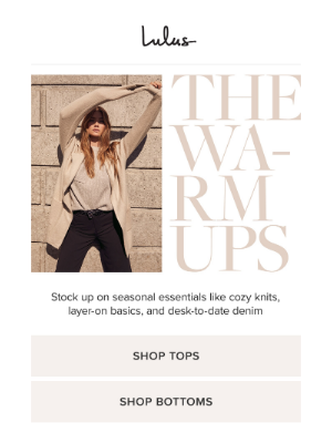 Wondrously Soft Tops For Fall | SO MUCH ON SALE!