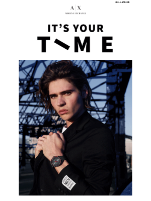 Discover The Watch That Suits You