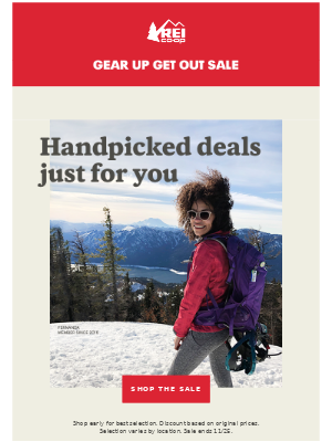 Save Up to 30% on Handpicked Deals