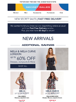 Up to 65% off | Mela, Just Cavalli, Michael Kors, Gucci ...