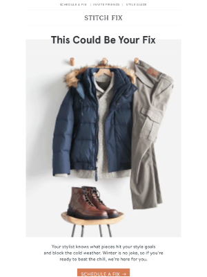 Your Best Winter Style Starts Now