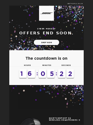 Only a few hours left to save big   Hurry