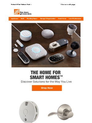 Security √ Safety √ Smart Home √