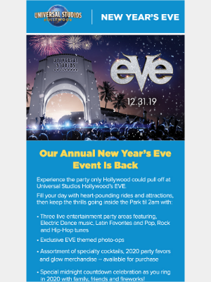 🎆 Exclusive EVE Pricing!