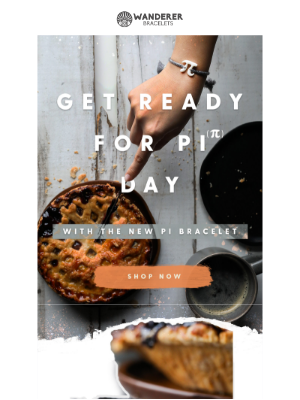 Get ready for Pi Day with our newest release