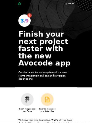 Restart your Avocode trial