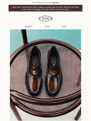 TOD'S - New Penny Loafers for Fall