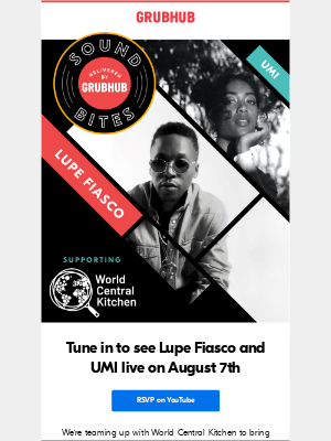 Sound Bites is back with Lupe Fiasco and UMI!