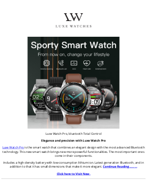 Kohl's - The Smartwatch that take calls, sleep monitoring, monitor oxygen levels, show incoming messages, etc...