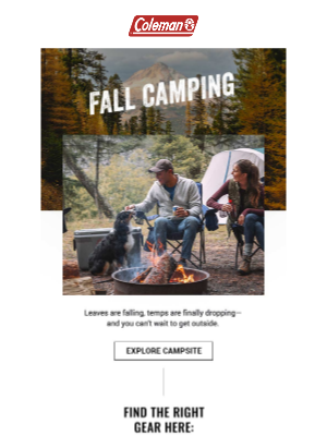 Coleman Company - Our team's most-loved Fall 2020 styles