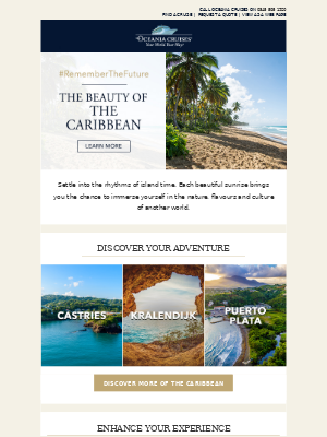 Caribbean Dreams: Settle Into Island Time
