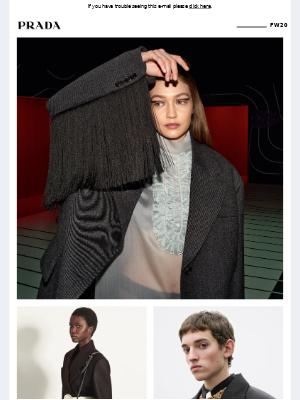 Prada - Fall Winter 2020 Collection