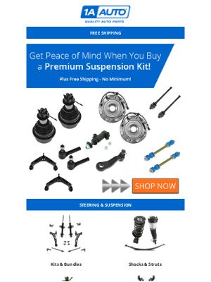 Moosejaw - Improve Your Ride with the Highest Quality Parts + Free Video!