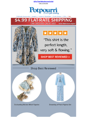 The Best Choices for Anything & Everything ~ Shop Now!