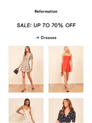SALE NOW 70% OFF