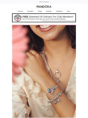 Pandora Jewelry USA - What's your favourite hobby?