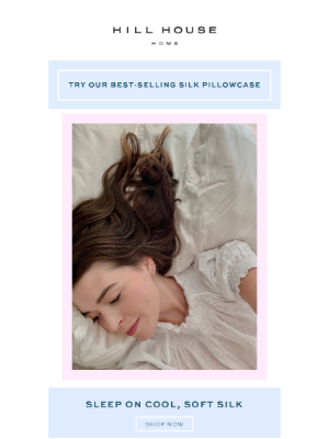 Hill House Home - BEAUTY SLEEP