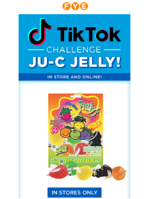 Make all your TikTok followers JELLY!