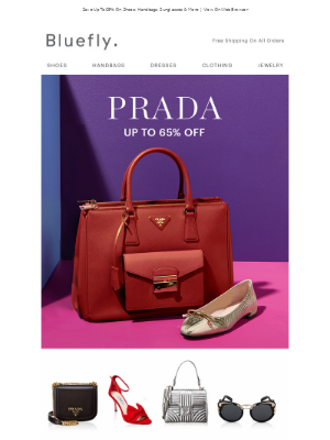 These Prada Shoes Are Devilishly Cute
