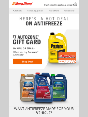 AutoZone - Are coolant and antifreeze the same?