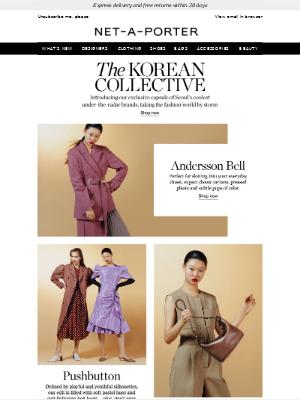 Introducing The Korean Collective