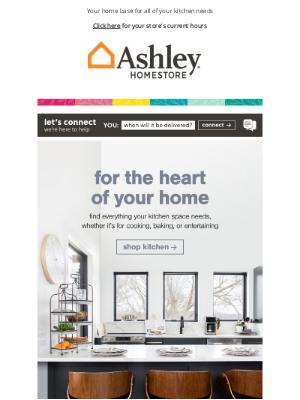 Ashley Furniture HomeStore - 🍳 Your Go-To Kitchen Shop