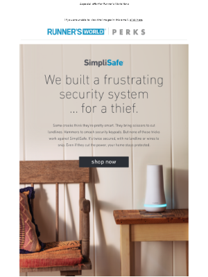 See why 2 million Americans trust this home security system - Don't miss out