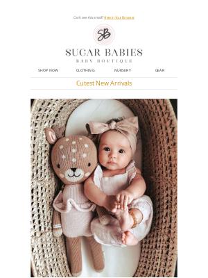 Sugar Babies - 🍁🎃🍂 Hot! New! Arrivals!🍁🎃🍂