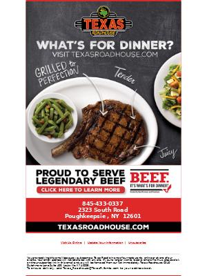 Texas Roadhouse - We've Got Your Legendary Dinner Covered